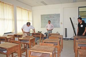 タイ学校2